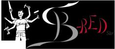 SB-RED Logo