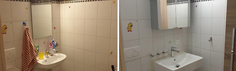 Salle de bains - Toilette